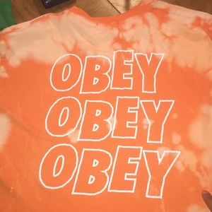 Obey Shirt🔥